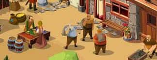 Goodgame Empire: Das erfolgreichste deutsche Spiel mit Umsatzrekord