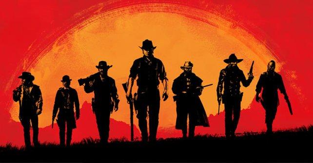 Red Dead Redemption 2: Trailer oder weitere Neuigkeiten in der nächsten Woche