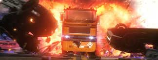 Previews: Battlefield - Hardline: Die Open Beta vorab angespielt