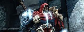 Darksiders: Eines der letzten Spiele f�r die Wii U