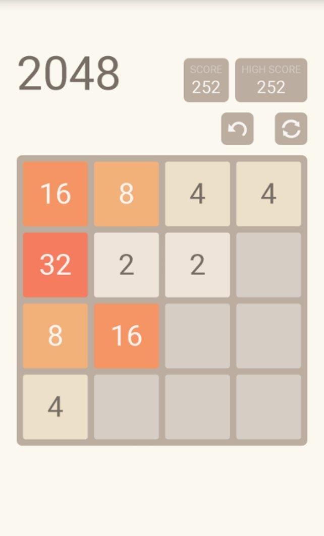 Vielfach kopiert: Bei diesem Spielprinzip verdoppelt ihr die Zahlenwerte durch das Zusammenfügen passender Teile.