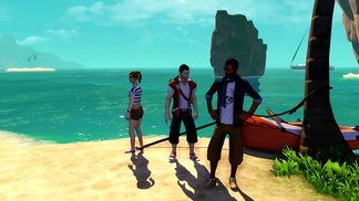 ESCAPE Dead Island - Launch Trailer [DE]