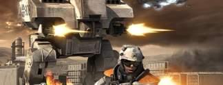 Battlefield 2142: Fanprojekt belebt Mehrspielermodus wieder