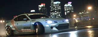 Need for Speed: Neuer Ableger in Arbeit, aber erst f�r das kommende Jahr