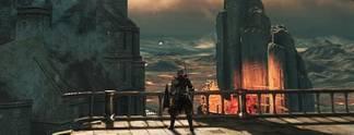 Dark Souls 2: Der n�chste Zusatzinhalt wird hei�