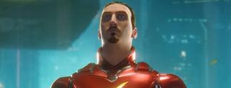 Zlatan Legends: Ibrahimovic bekommt sein eigenes Videospiel