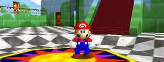 Panorama: Super Mario 64: Junger Streamer knackt Speedrunning-Meilenstein