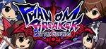 Phantom Breaker - Battle Grounds