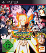 Naruto - Ultimate Ninja Storm Revolution (PS3)