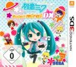 Hatsune Miku - Project Mirai DX