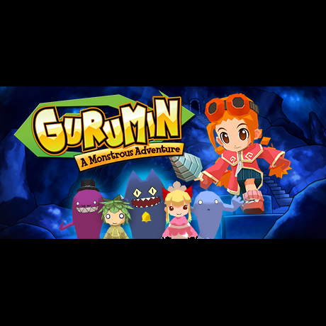 Gurumin - A Monstrous Adventure