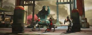 Assassin's Creed Chronicles - China: Neues Video zur Ver�ffentlichung