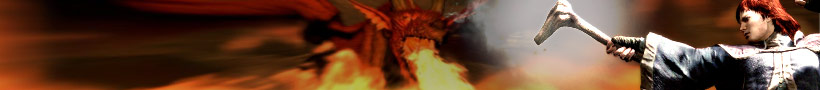 Dragon's Dogma (PC)