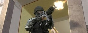 Secret Service: Knallharter Shooter mit Postkartenkulisse