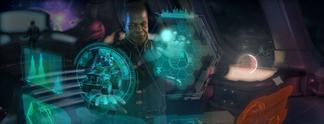 Battle Worlds - Kronos: Rückkehr der Hexfelder
