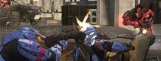 Tests: Halo 3