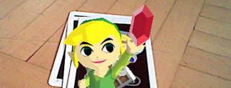 Test des Nintendo 3DS: Echtes 3D für eure Hosentasche