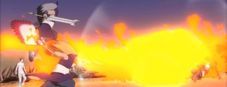 Tests: Naruto - Ultimate Ninja Storm 3:  Ein spielbarer Anime