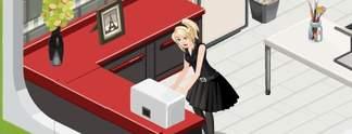 The Sims Social: Knutschen mit dem Facebook-Freund