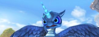 Tests: Skylanders: Pokémon zum Anfassen