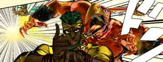 Tests: Jojo's Bizarre Adventure - All Star Battle: Das m�nnlichste Kampfspiel