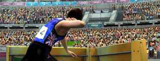 Summer Athletics 2009: Sporteln mit der Tastatur