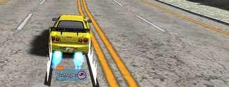 Drift City: Kurzweiliges Arcade-Rennspiel für Zwischendurch