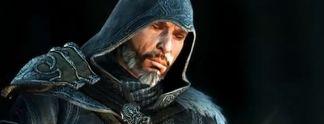 Vorschauen: Assassin's Creed Revelations: Ezio im Altenheim?