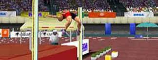 Virtua Athlete 2K