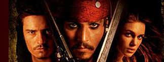 Fluch der Karibik 2 - Legende des Jack Sparrow