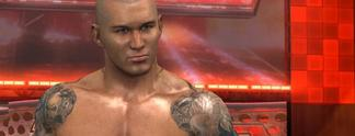 Tests: WWE SmackDown vs. Raw 2011: Ist doch alles nur Show