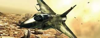 Ace Combat - Assault Horizon Legacy: Top Gun für 3DS