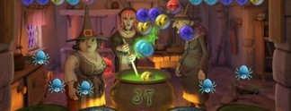 Die 10 spannendsten Facebook-Spiele