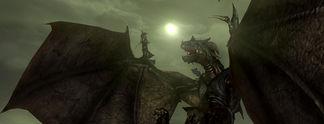 Divinity-Addon: Geschlechtsumwandlung als Drachenritter