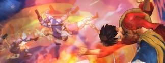 Vorschauen: One Piece - Pirate Warriors 2: Zu Besuch in Yokohama