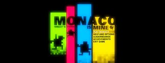 Monaco - What's Yours is Mine: Spielspaß in Retro-Optik