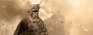 Specials: spieletipps in L.A.: Multiplayer-Event Modern Warfare 2