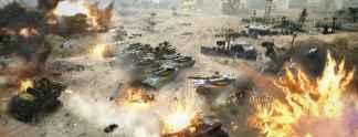 Command & Conquer: Entwicklung eingestellt, Studio Victory Games geschlossen