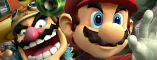 Super Smash Bros. erobert die Wii U