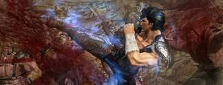 Tests: Fist of the North Star 2: Der Manga-Pr�gler ist zur�ck