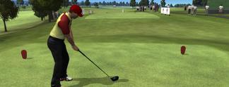 John Daly's ProStroke Golf: Golfen à la Move