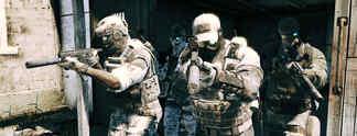Tests: Ghost Recon - Future Soldier: Die Taktik-Geister sind zur�ck