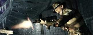 Specials: CoD Escalation-Pack: Zombies im Adrenalin-Rausch