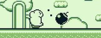 Kirby: Die Karriere des rosanen Allesfressers