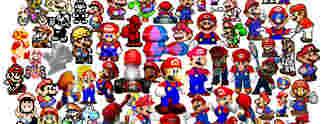 10 Geheimnisse von Super Mario über die Nintendo nicht spricht
