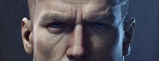 Vorschauen: Wolfenstein - The New Order: Die Kampfhunde wittern Rebellenblut