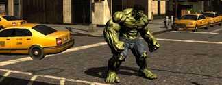 Tests: Der Unglaubliche Hulk
