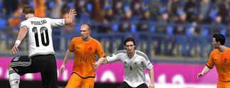 Tests: UEFA Euro 2012: Fu�ball-Turnier als Download-Erweiterung
