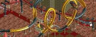 RollerCoaster Tycoon - AddOn