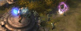 Vorschauen: Diablo 3